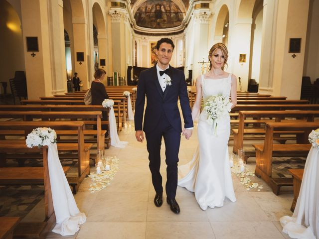 Il matrimonio di Paolo e Valeria a Manciano, Grosseto 94