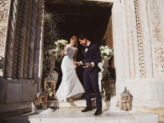 Il matrimonio di Paolo e Valeria a Manciano, Grosseto 95