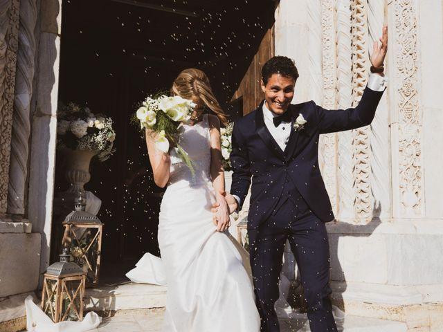 Il matrimonio di Paolo e Valeria a Manciano, Grosseto 96