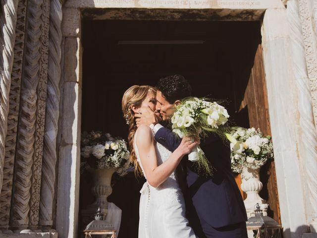 Il matrimonio di Paolo e Valeria a Manciano, Grosseto 97