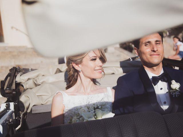 Il matrimonio di Paolo e Valeria a Manciano, Grosseto 99