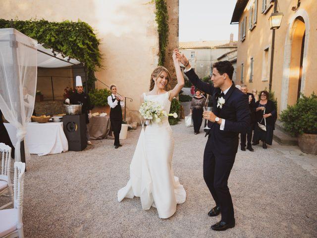 Il matrimonio di Paolo e Valeria a Manciano, Grosseto 113