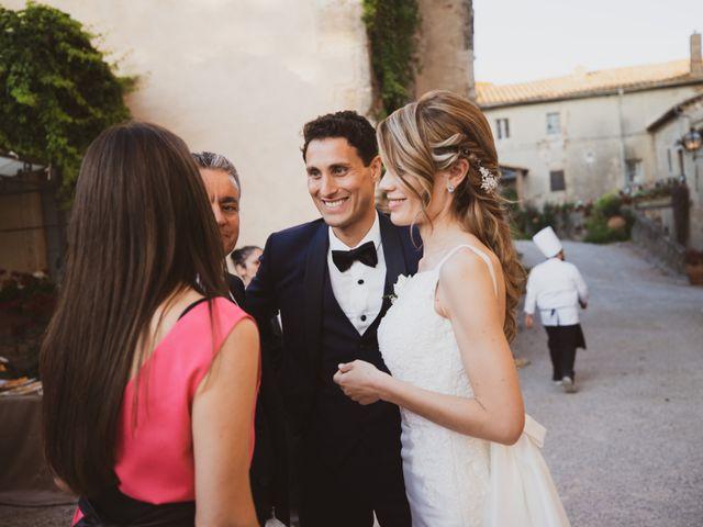 Il matrimonio di Paolo e Valeria a Manciano, Grosseto 115