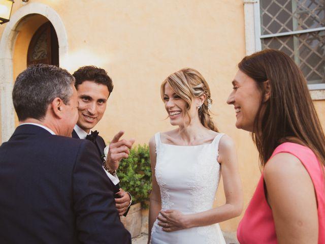 Il matrimonio di Paolo e Valeria a Manciano, Grosseto 116
