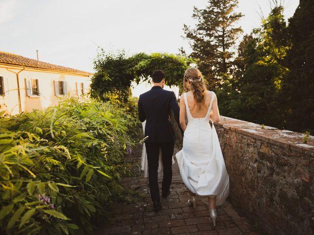 Il matrimonio di Paolo e Valeria a Manciano, Grosseto 117