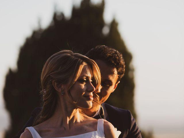 Il matrimonio di Paolo e Valeria a Manciano, Grosseto 120