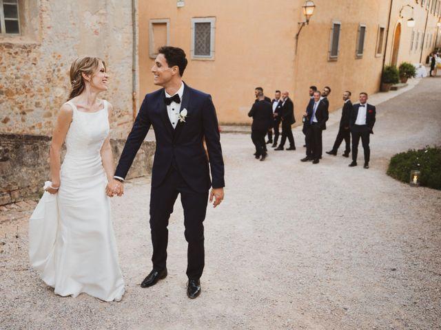 Il matrimonio di Paolo e Valeria a Manciano, Grosseto 131