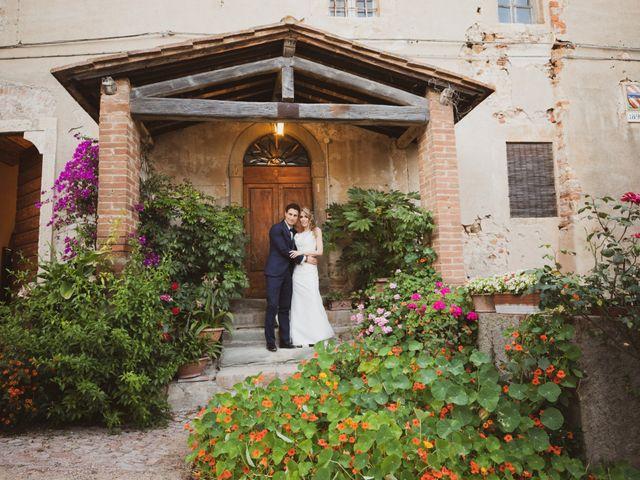 Il matrimonio di Paolo e Valeria a Manciano, Grosseto 132