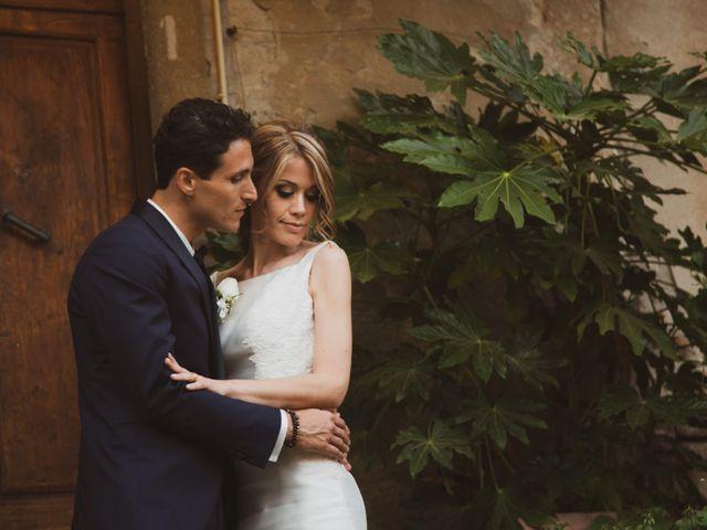 Il matrimonio di Paolo e Valeria a Manciano, Grosseto 133