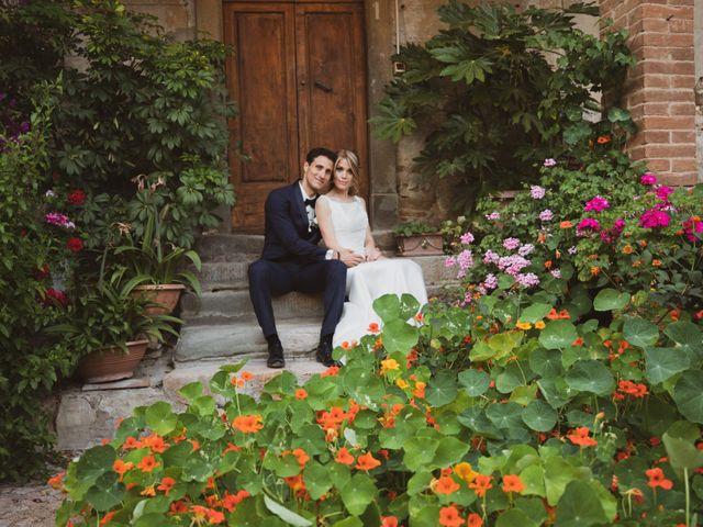 Il matrimonio di Paolo e Valeria a Manciano, Grosseto 134