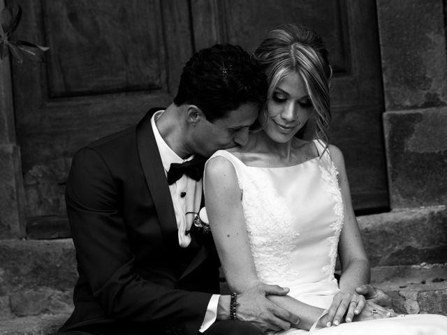 Il matrimonio di Paolo e Valeria a Manciano, Grosseto 135
