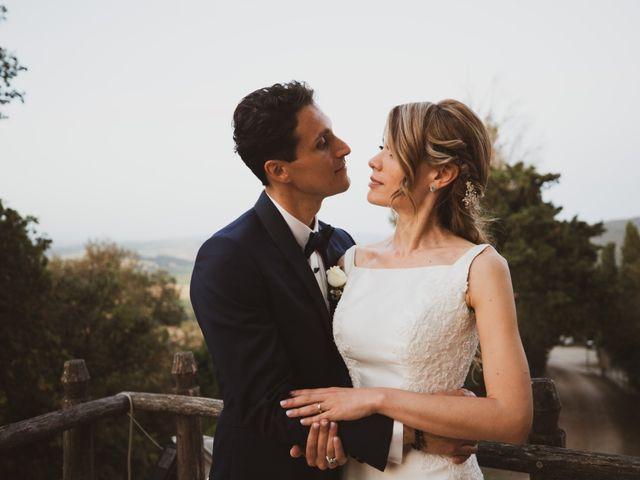 Il matrimonio di Paolo e Valeria a Manciano, Grosseto 142