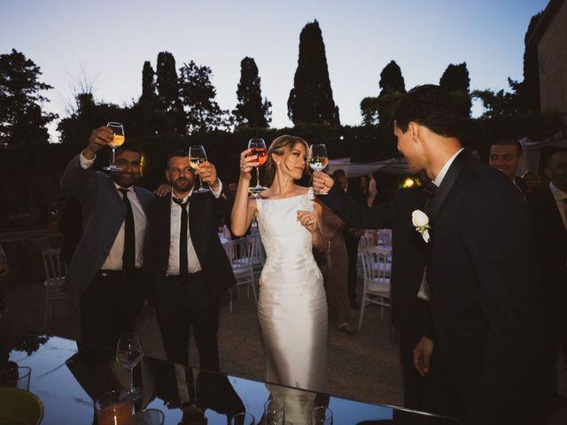 Il matrimonio di Paolo e Valeria a Manciano, Grosseto 143