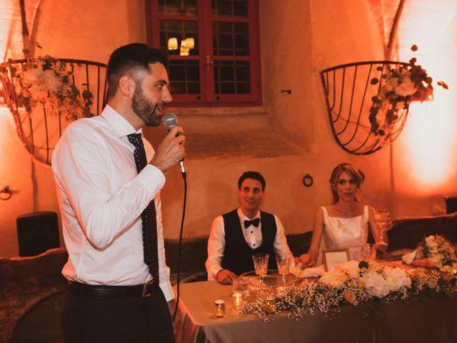 Il matrimonio di Paolo e Valeria a Manciano, Grosseto 147
