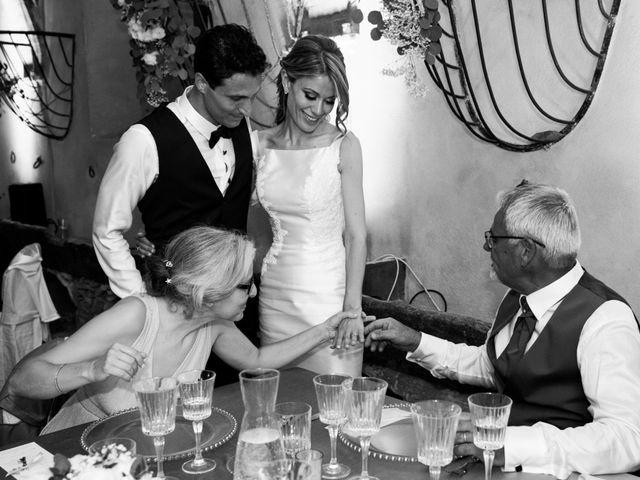 Il matrimonio di Paolo e Valeria a Manciano, Grosseto 150