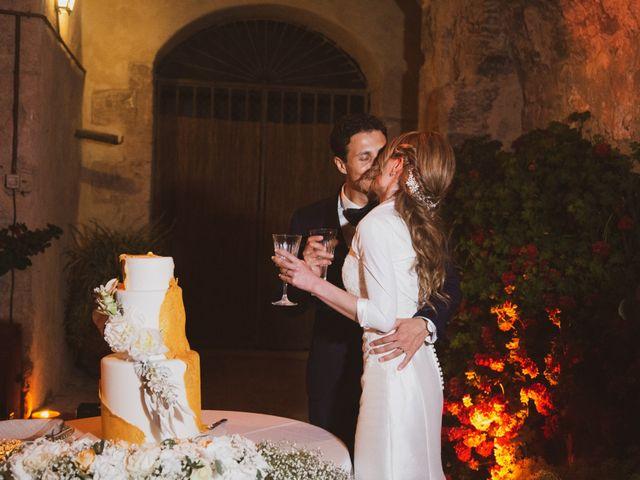 Il matrimonio di Paolo e Valeria a Manciano, Grosseto 160