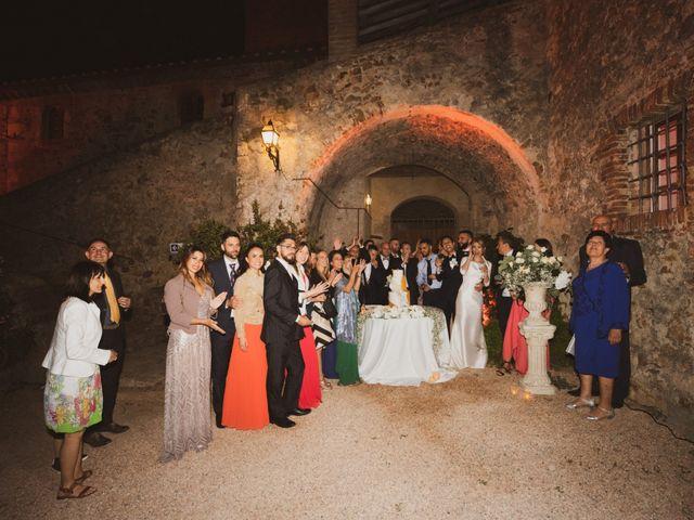 Il matrimonio di Paolo e Valeria a Manciano, Grosseto 161