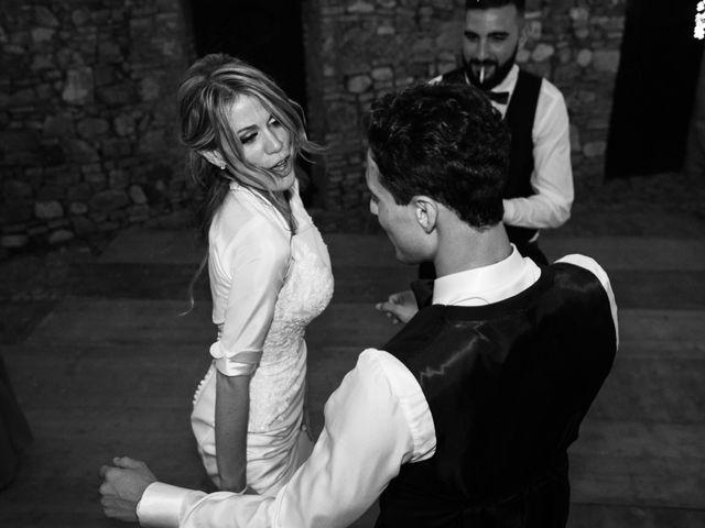 Il matrimonio di Paolo e Valeria a Manciano, Grosseto 183