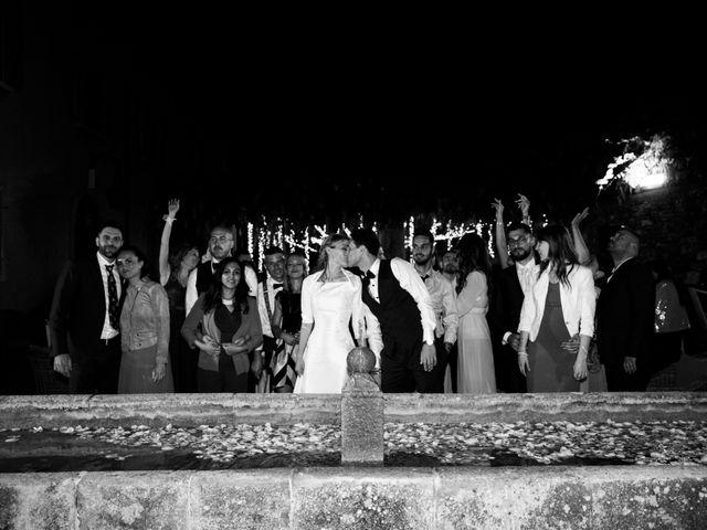 Il matrimonio di Paolo e Valeria a Manciano, Grosseto 192
