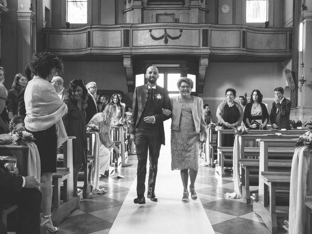 Il matrimonio di Matteo e Consuelo a Cavarzere, Venezia 8