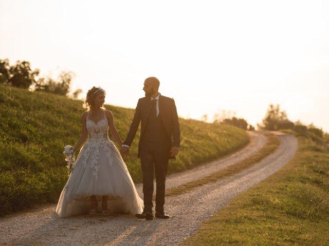Il matrimonio di Matteo e Consuelo a Cavarzere, Venezia 18