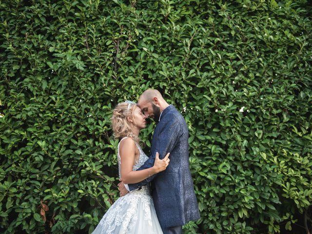 Il matrimonio di Matteo e Consuelo a Cavarzere, Venezia 22