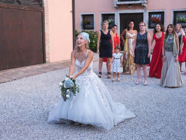 Il matrimonio di Matteo e Consuelo a Cavarzere, Venezia 26