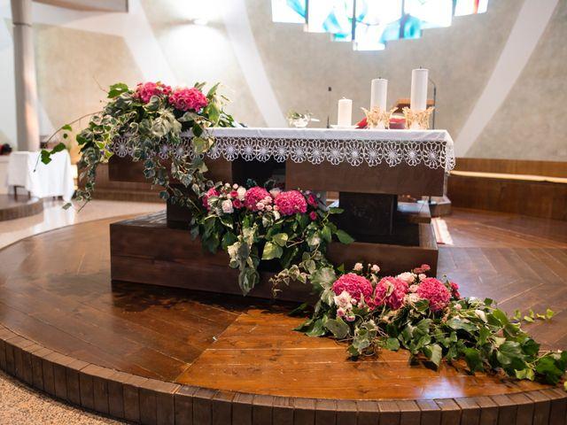 Il matrimonio di Giovanni e Lisa a Sant'Ambrogio di Valpolicella, Verona 14