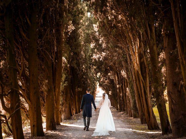 Il matrimonio di Giovanni e Lisa a Sant'Ambrogio di Valpolicella, Verona 18