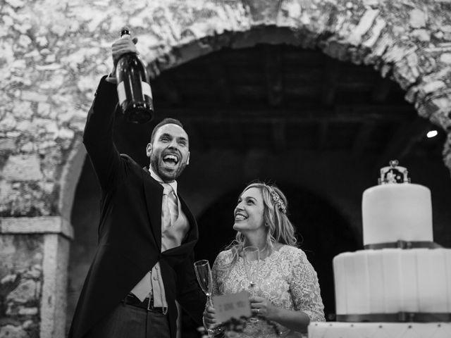 Il matrimonio di Giovanni e Lisa a Sant'Ambrogio di Valpolicella, Verona 34