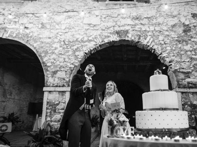 Il matrimonio di Giovanni e Lisa a Sant'Ambrogio di Valpolicella, Verona 37