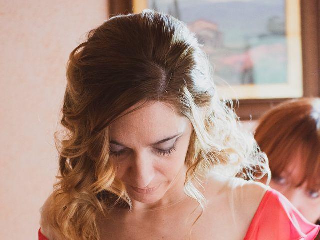 Il matrimonio di Matteo e Paola a Pistoia, Pistoia 13