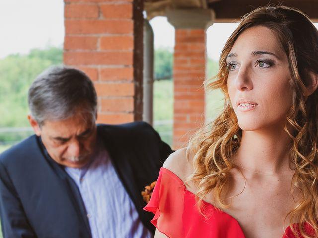 Il matrimonio di Matteo e Paola a Pistoia, Pistoia 15