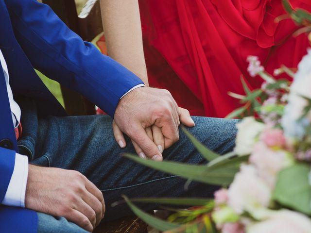 Il matrimonio di Matteo e Paola a Pistoia, Pistoia 21