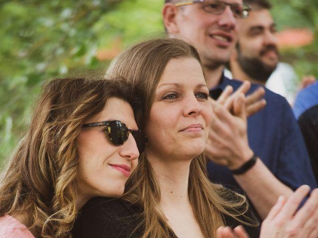 Il matrimonio di Matteo e Paola a Pistoia, Pistoia 26