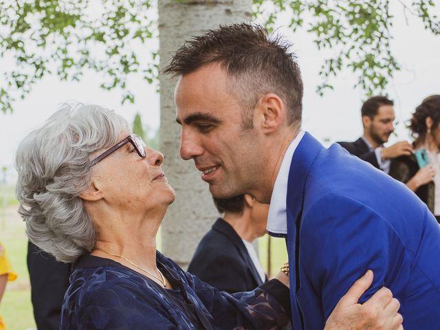 Il matrimonio di Matteo e Paola a Pistoia, Pistoia 27