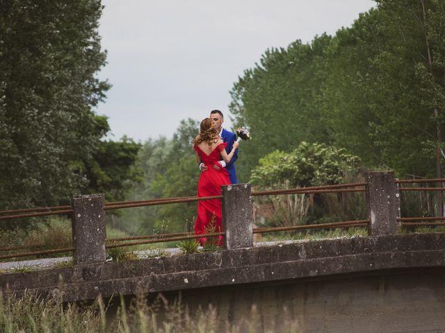 Il matrimonio di Matteo e Paola a Pistoia, Pistoia 32