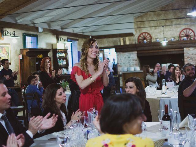 Il matrimonio di Matteo e Paola a Pistoia, Pistoia 36