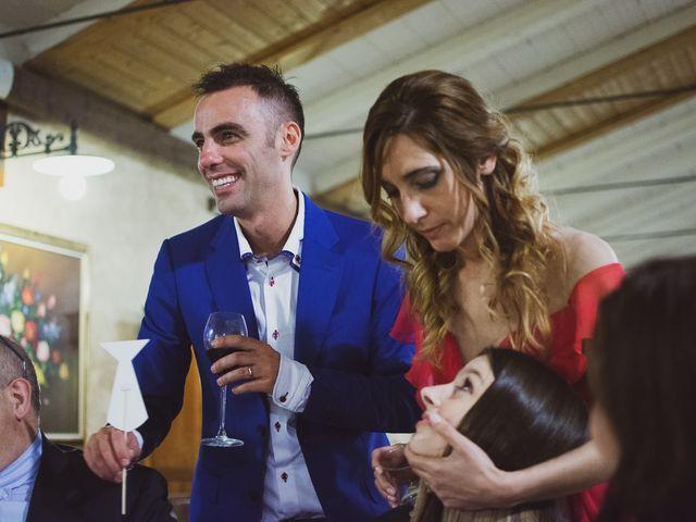 Il matrimonio di Matteo e Paola a Pistoia, Pistoia 37
