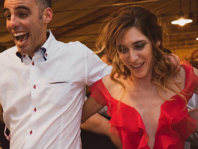 Il matrimonio di Matteo e Paola a Pistoia, Pistoia 41