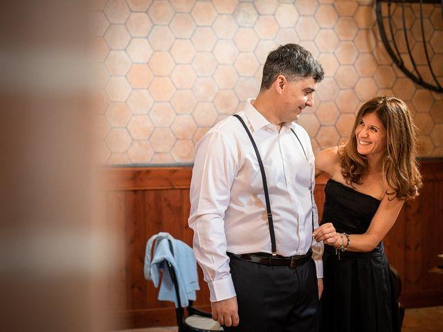 Il matrimonio di Massimo e Eleonora a Rubiera, Reggio Emilia 2
