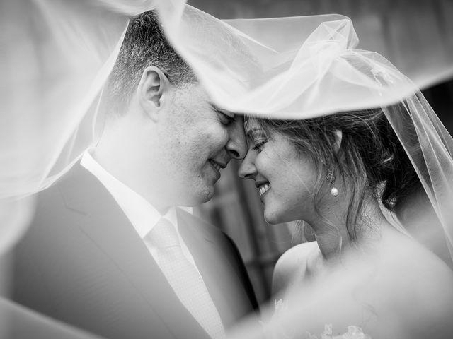 Il matrimonio di Massimo e Eleonora a Rubiera, Reggio Emilia 24
