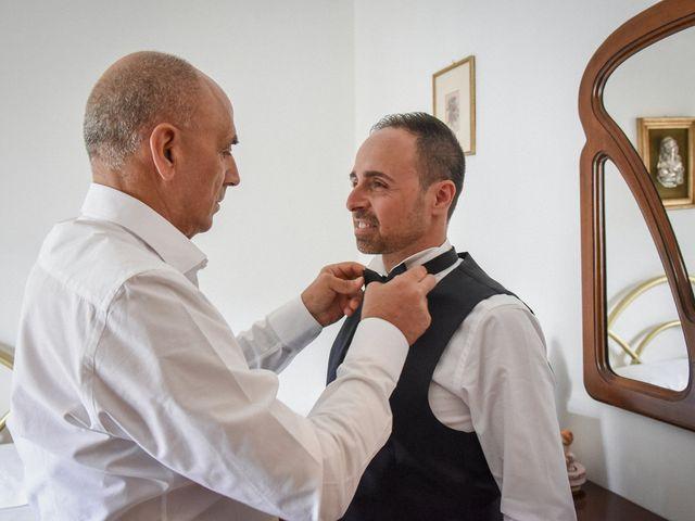 Il matrimonio di Cristian e Ilaria a Cosenza, Cosenza 5