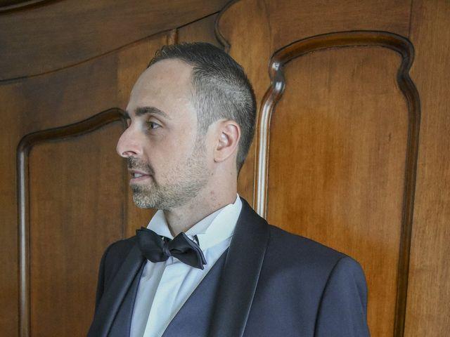 Il matrimonio di Cristian e Ilaria a Cosenza, Cosenza 6