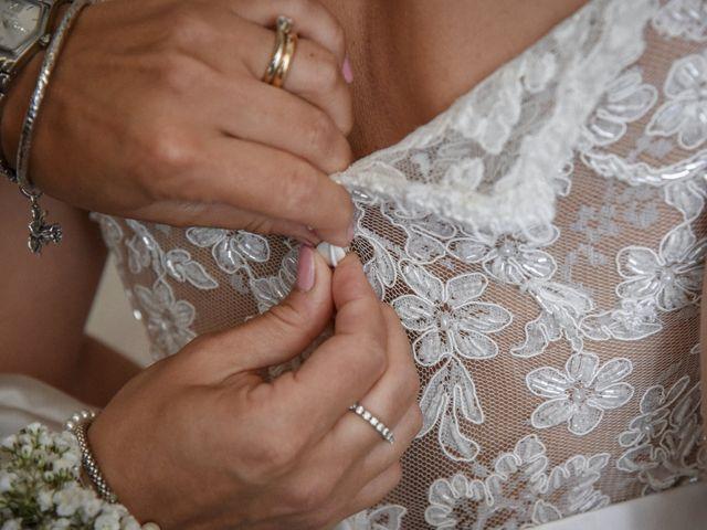 Il matrimonio di Cristian e Ilaria a Cosenza, Cosenza 9