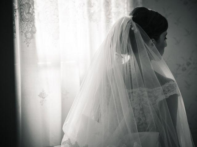 Il matrimonio di Cristian e Ilaria a Cosenza, Cosenza 12