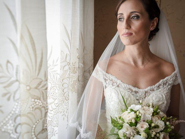 Il matrimonio di Cristian e Ilaria a Cosenza, Cosenza 1