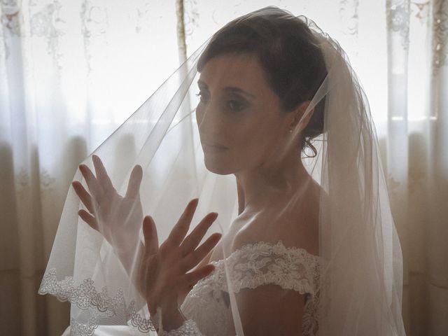 Il matrimonio di Cristian e Ilaria a Cosenza, Cosenza 14