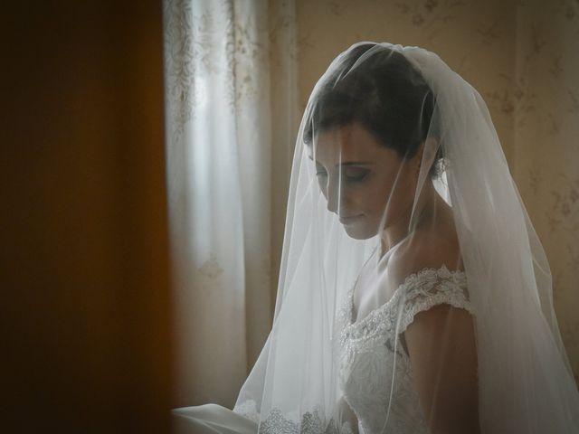 Il matrimonio di Cristian e Ilaria a Cosenza, Cosenza 15