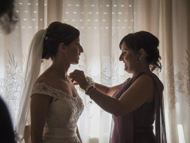 Il matrimonio di Cristian e Ilaria a Cosenza, Cosenza 18